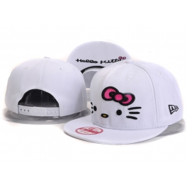 CZAPKA SNAPBACK  HELLO KITTY 2 KOLORY