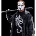 STING  KOSZULKA WWE  2014