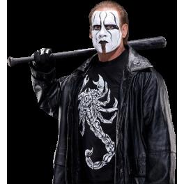 STING  KOSZULKA WWE  2015