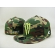 CZAPKA FULL CAP MONSTER ENERGY SKATE
