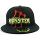 CZAPKA FULL CAP MONSTER COLOR