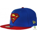 CZAPKA NEW ERA 59 FIFTY  SUPERMAN