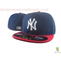 CZAPKA NEW ERA 59 FIFTY  NEW YORK YANKEES