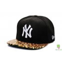 CZAPKA SNAPBACK NEW YORK YANKEES SNAKE