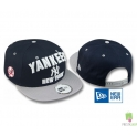CZAPKA SNAPBACK NEW YORK YANKEES