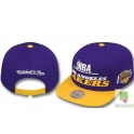 CZAPKA SNAPBACK MITCHELL-NESS MILWAUKEE BUCKS