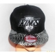 CZAPKA SNAPBACK NEW ERA NBA CHICAGO BULLS