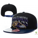 CZAPKA NEW ERA SNAPBACK  BALTIMORE RAVES