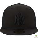 CZAPKA NEW ERA 59FIFTY NEW YORK YANKEES BLACK