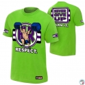KOSZULKA WWE JOHN CENA RESPECT 2018