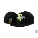 CZAPKA FULL CAP DC/MONSTER KEN BLOCK 43
