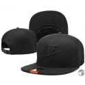 CZAPKA SNAPBACK NIKE TRUE CAP MODEL 2017 BLACK