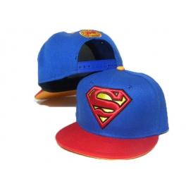 CZAPKA SNAPBACK  SUPERMAN