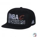 CZAPKA SNAPBACK NBA CHAMPS