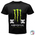 KOSZULKA MONSTER ENERGY/ DC SHOES