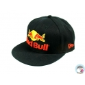 CZAPKA SNAPBACK NEW ERA RED BULL