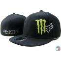 CZAPKA FULL CAP MONSTER/FOX MODEL 2019